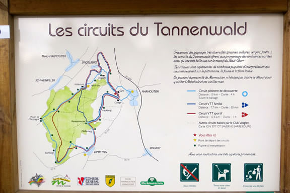 Tannenwald Circuit
